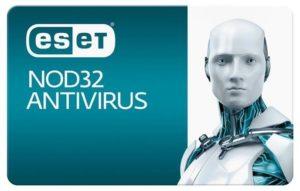 Обзор антивируса Антивирус NOD32 Scanner