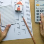 Калькулятор погашения ипотеки