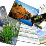 Идея бизнеса: производство уникальных календарей.
