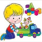 Игрушки для мальчиков от года в Москве