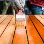 «Нисон» — полиуретановый лак для мебели по самой доступной цене