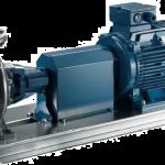 «МСВ-Наско» — производство и продажа качественных консольных насосов