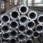 Главные преимущества бесшовных труб из нержавеющей стали
