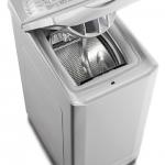 Стиральная машинка автомат с вертикальной загрузкой – отличная помощница в вашем доме